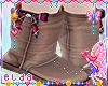 ❤ Kid Elegant Boots