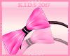 [TK]Bow Kids Bela