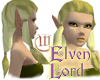 Elven Lord - Topaz