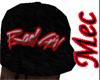 Mec BAD GIRL BKWARD CAP