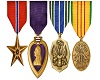 military medals honor
