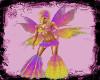 rainbow rave animated