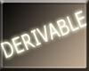 (J)DERIVABLE ANNABELLA