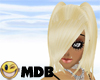 ~MDB~ BLOND STR PRESILLA