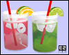 Ez| Summer Drinks