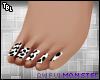 AM| Feet