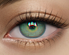 視線. Scarlet - Green.