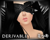 ! Betrayer Mask #Female