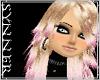 SYN*HISAMI-PlastikBlonde