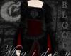 Blood Maiden Dress