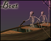 Row Boat of Death