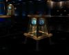 Palace Lantern light