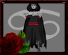 ~SDL~M/F Sufferer Cloak