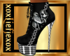 [L] Deadly Kiss Boots F
