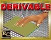 `EC Derivable Clutch Prs