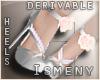 [Is] Amore Heels 3 Drv