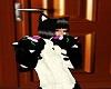 Cute Kitty Gloves L