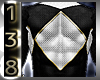 E Black Ranger: Bodysuit