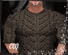 [CCQ]Mens Knit Sweater