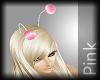 -PINK- Kawaii Antenna