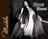 Ghost Shawls
