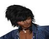 Scxie Wavy Black