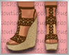 SB. Summer Wedges #2