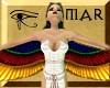 ~Mar Wings of Isis