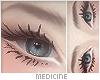 薬. sea, eyes M/F