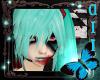 + Miku Undead Hair P2 +