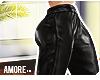 $ Black Pants