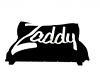 Zaddy Seat