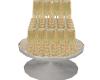D. Champagne Fountain