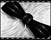 B! PVC Andro Hair Bow