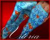 𝓥* Superman pants