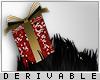 0 | Xmas Gift Hairband M