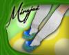 M * Yuki Ice Boots