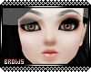 7™ Alisa-Mae Brows Black