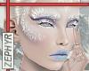 . ice queen skin