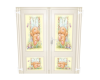 Kids Bedroom Door