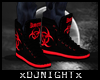 N| Red Dubstep Kicks M