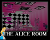 The Alice Room