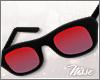 n| M Hipster Glasses