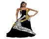 elegans dress
