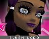 [V4NY] ElvenLord Purple