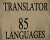 *Sun* traduttore lingue