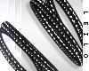 ! L! Black Bracelet . R