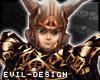#Evil Solar Helm II