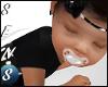 Kierra: Polkadot Newborn