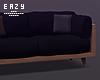 µ Oak Sofa